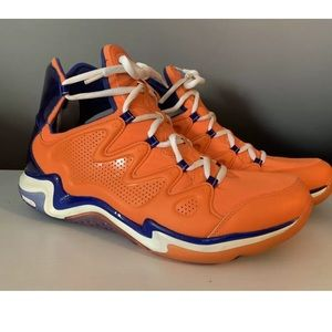 Under Armour Micro G basketball shoes 14 rare!